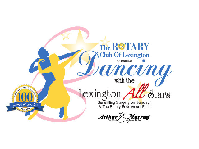 Dancing with the Lexington Stars 2015!