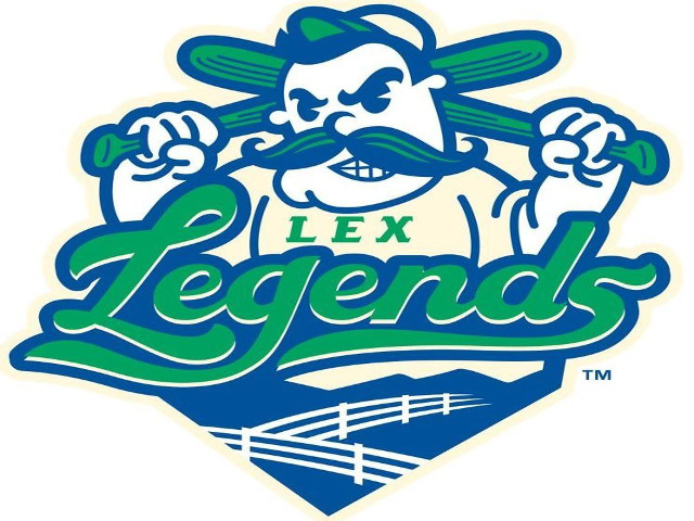 Lexington Legends with Andy Shea