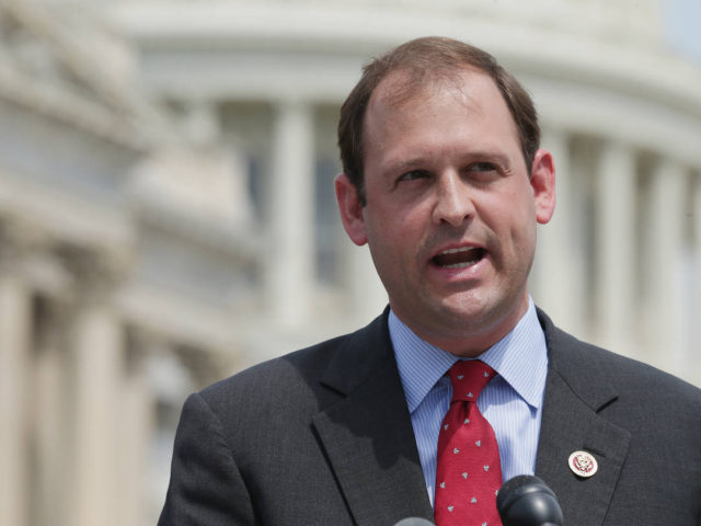 Congressman Andy Barr, KY 6th Congressional District
