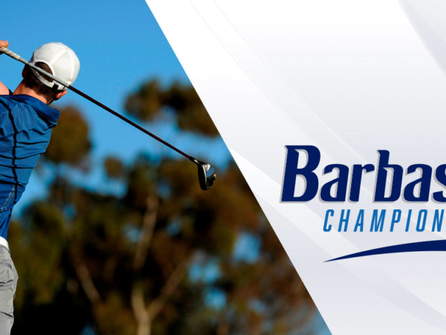 2019 Barbasol Championship  and Bluegrass Sports Commission