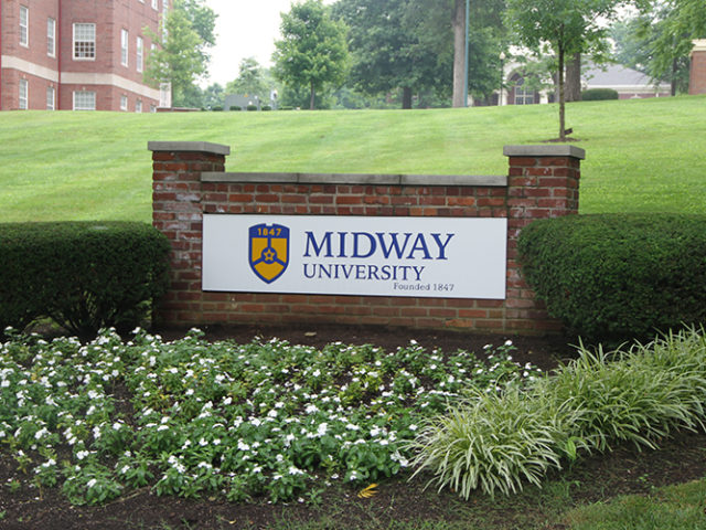 From Risk to Reinvention and Revival: The Transformation of Midway University