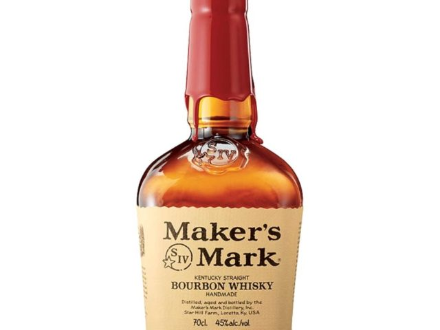 August 29th, Bill Samuels, Retired President & CEO, Maker's Mark