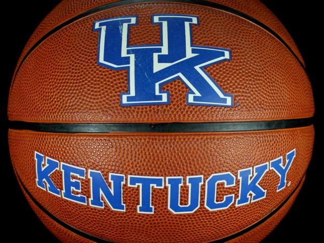 Oct. 3rd, Coach John Calipari, University of Kentucky, Men's Head Basketball Coach