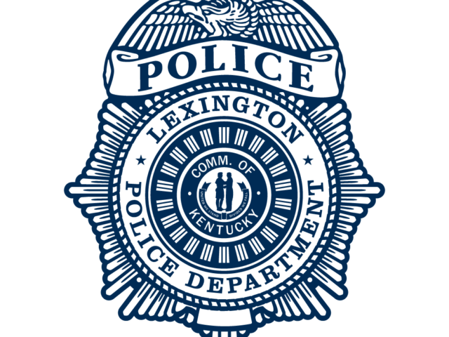 Dec. 5th, Lawrence Weathers, Chief of Police, Lexington Police Department