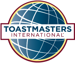 May 28th, Lark Doley, Immediate Past President, Toastmasters International