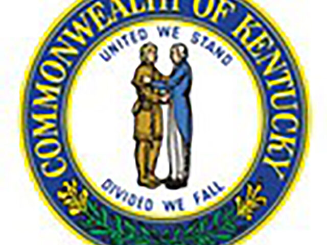 May 6th, Commonwealth of Kentucky, Governor Andy Beshear joined by Secretary Mike Berry, Kentucky Tourism, Arts and Heritage Cabinet