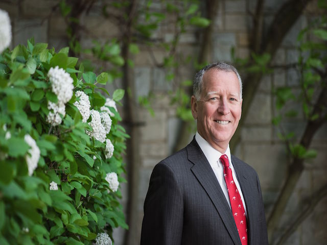 Bill Thomason | President and Chief Executive Officer
