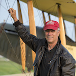 Dorian Walker – Filmmaker and Aviator