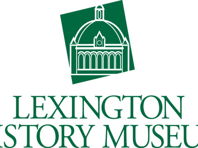 Lexington History Museum with Foster Ockerman