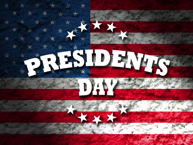 President's Day 2016 – Mary Beth Wright